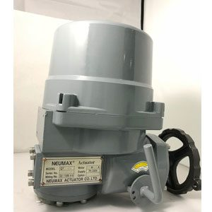 Neumax-Actuator